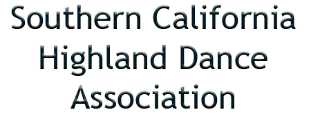 Southern California Highland Dancing Association